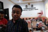 Komnas HAM apresiasi Kapolda Sulteng proses anggota represi
