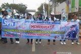 1.200 personel gabungan amankan Istana Presiden antisipasi unjuk rasa buruh