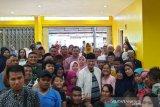 Bantuan untuk perantau Minang di Wamena kini mencapai Rp4,3 miliar