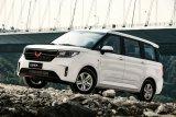 Di China,  Wuling Hong Guan 2020 jadi mobil populer