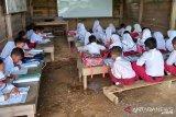 Dinas Pendidikan Palembang evaluasi ujian tingkat SD
