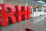 Jumlah penumpang pesawat di Provinsi Kepri turun 1,19 persen