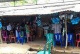 Kadis pendidikan Manado pimpin MKKS hibur keluarga siswa tewas di Mapanget