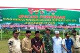 TMMD akan buka jalan baru sepanjang enam kilometer di Solok Selatan