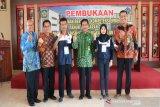Disnakertrans Kulon Progo mengadakan pelatihan kerja berbasis kompetensi