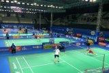 Sebelas  wakil Indonesia melaju ke babak dua Indonesia Masters 2019
