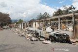 PUPR persiapkan pemulihan fasilitas pascakerusuhan Wamena