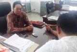 Pimpinan defenitif DPRD Kalteng dilantik 7 Oktober 2019
