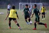 Timnas Indonesia U-22 kalah dua kali di China