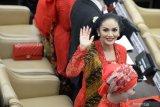 Krisdayanti anggap  Malaysia sebagai rumah kedua