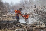 Perhimpunan dokter paru-paru turunkan tim ke Kalimantan
