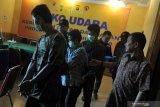 Setelah ditetapkan sebagai tersangka Direktur PT Tegar Nusantara Indah dilarikan ke RS Bhayangkara Jambi
