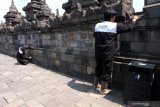 Candi Borobudur dengan berbagai ceritanya