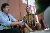Berkas fisik pendaftar CPNS Pemprov Kalteng banyak belum masuk, BKD bersedia menunggu
