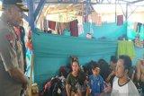 Pelaku kerusuhan di Wamena diduga berasal dari luar Jayawijaya