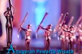 Pewarta Antara Biro Sumbar Raih Juara III Anugerah Pewarta Wisata Indonesia 2019