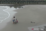 Pemkot Pariaman segera keruk bibir muara Sungai Batang Piaman