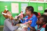 Pengungsi kerusuhan Wamena mulai terserang penyakit