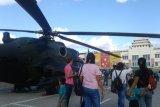 Pangdam XIII/Merdeka: Kemanunggalan TNI-Rakyat modal utama pertahanan negara