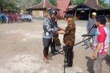 Kejuprov Arung Jeram di Banjarnegara diikuti 12 kabupaten/kota