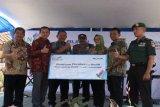 Hari Batik, PLN bantu peralatan di Kampung Batik Semarang