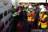 Menteri BUMN dorong pembangunan Bandara Purbalingga sesuai rencana