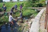 Progres rehabilitasi irigasi Mataram capai 60 persen