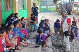 Tim kesehatan pengungsi korban demo antisipasi penyakit berbasis lingkungan