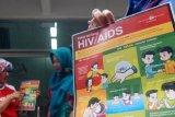 Dinas Kesehatan Kota Pekanbaru gencarkan penyuluhan tentang bahaya HIV/AIDS