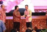 Kota Palembang  raih penghargaan KLHK 2019