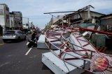 Jembatan di Taiwan runtuh, tujuh Warga Negara Indonesia jadi korban