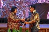 Pemkab Pati dapat penghargaan program kampung iklim