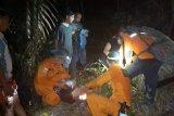 Basarnas Manado evakuasi dua pendaki Gunung Klabat yang cedera
