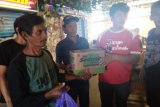 Kapal Motor Ciremai angkut 419 korban kerusuhan Wamena pulang kampung