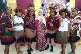 Walau trauma, lulusan UNP ini tetap ingin kembali mengajar ke Papua