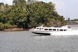 Syahbandar minta penumpang laporkan kapal cepat mogok di laut
