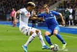 Hasil Liga Champions semalam, terapi kejut Salzburg hingga kepahlawanan Suarez