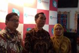 Para remaja putri Solok dapat pembekalan pencegahan stunting dari Kominfo RI