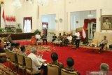 Pemerintah bahas evaluasi RPJMN 2015 - 2019