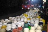 Kekeringan masing berlangsung, 73 desa di Banyumas krisis air bersih