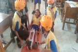 Perkuat sosialisasi kebencanaan, BPBD Banjarnegara sasar sekolah-sekolah