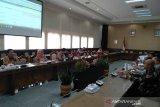 Alat kelengkapan DPRD Kalteng ditetapkan 7 Oktober 2019