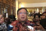 Menteri PPN : ibu kota baru berkapasitas 3 juta penduduk