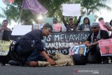 Jurnalis Tirto.id laporkan oknum polisi pelaku kekerasan ke Propam Polri
