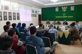 Cegah terjerat hukum, TP4D Kejari Padang dampingi 26 proyek senilai Rp90 miliar