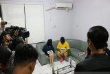 Pasangan selingkuh ini ditangkap karena percobaan pembunuhan