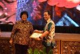PT GGP terima penghargaan dari Kementerian LHK