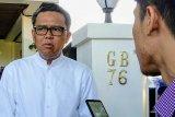Almarhum berpesan Gubernur Sulsel jaga amanah rakyat