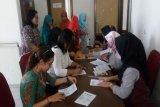 Puluhan perempuan periksa IVA gratis di PMI Sleman
