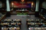 PDIP-PKS-PAN dan Gerindra resmi pimpin DPRD DIY